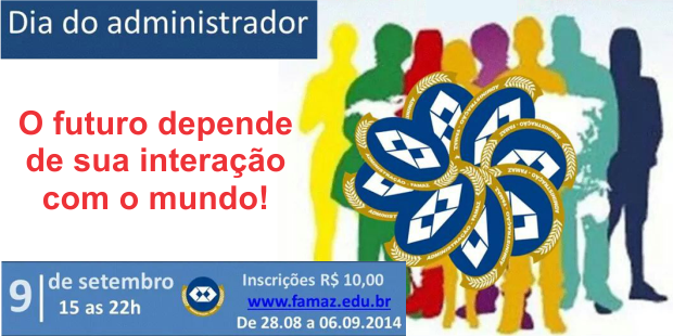 Dia do Administrador.Site