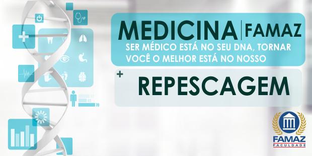 Medicina.Repescagem