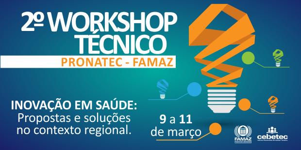 2º Workshop Técnico site
