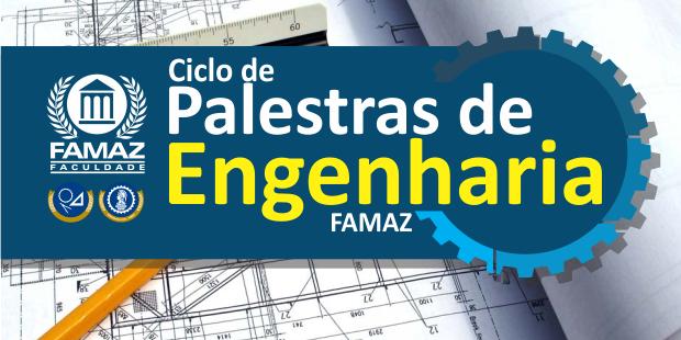 Ciclo de Palestras de Engenharia site