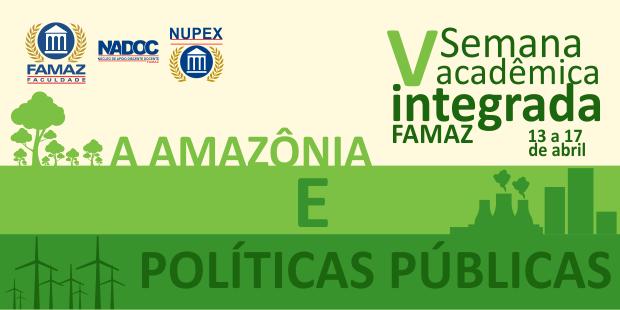 Semana Acadêmica Integrada site