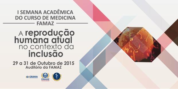 Semana Academica. Medicina
